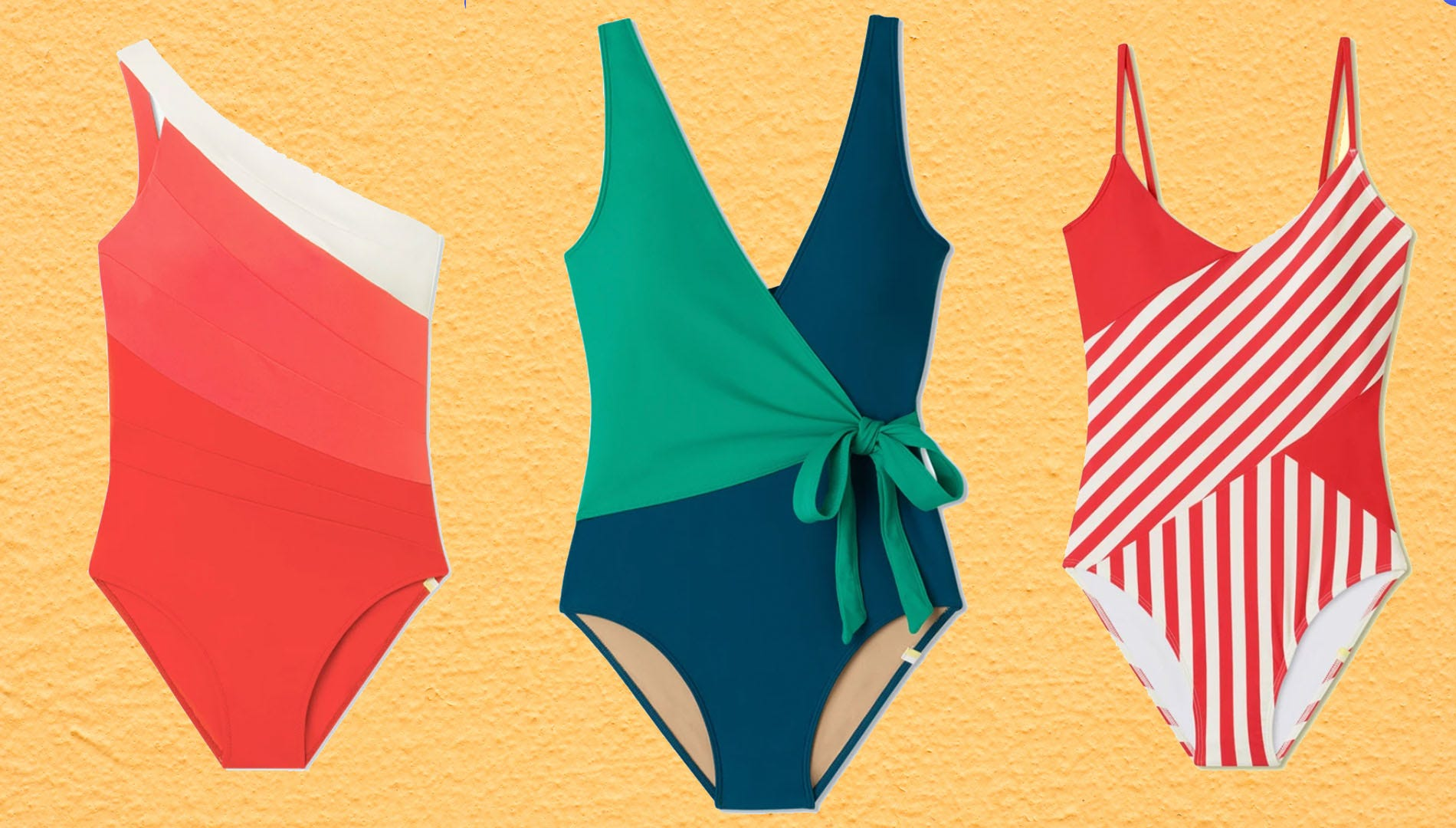 Exclusive: Save on the Summersalt swimsuits that are all over Instagram with this code