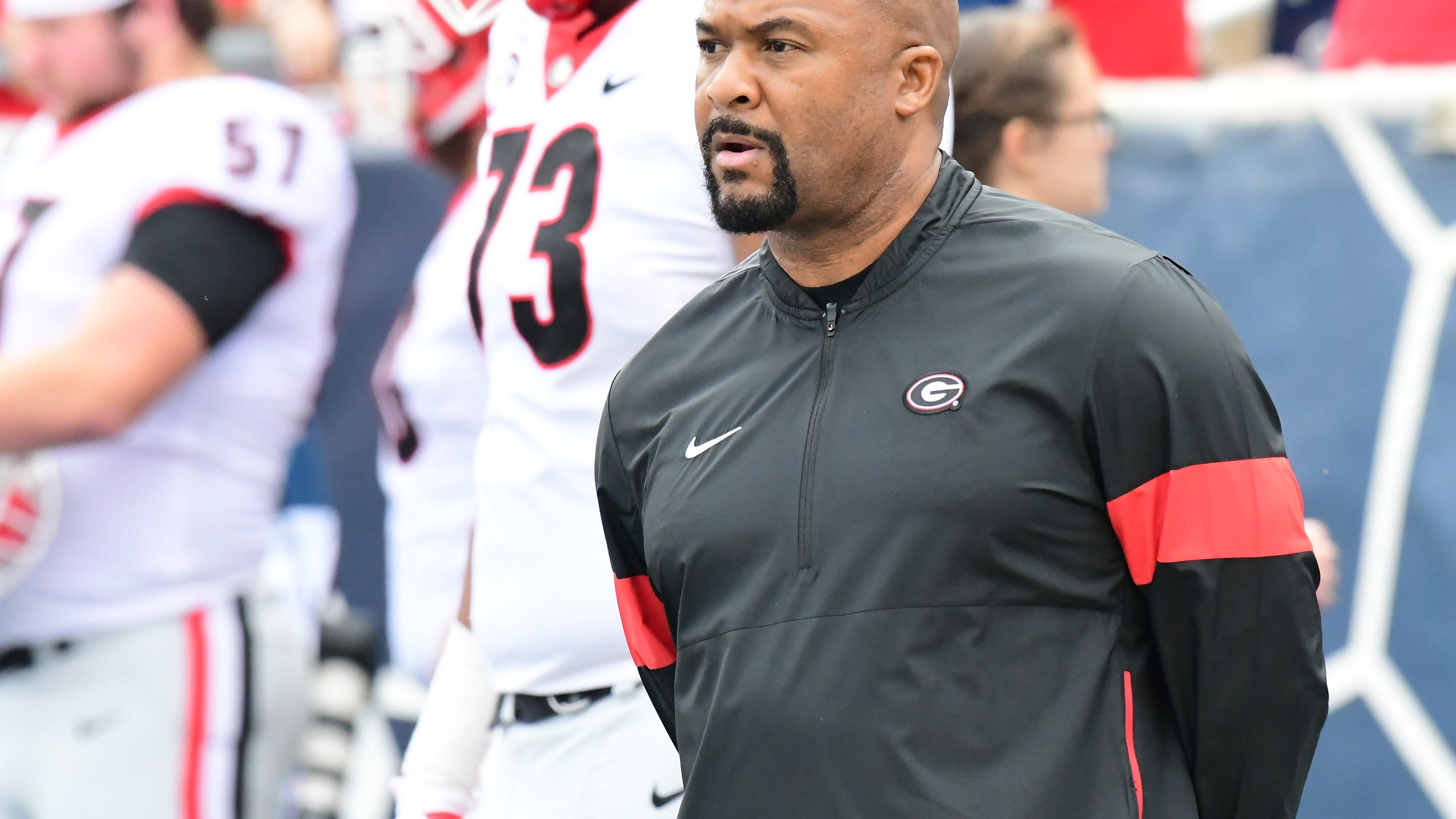 Dell McGee, other minorities want to 'crack the door open' for head coaching jobs