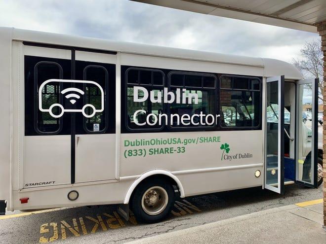 Dublin Connector