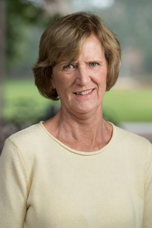 Ann Magennis, associate professor of biological anthropology, Colorado State University