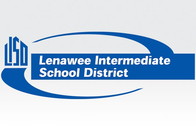 Lenawee Intermediate School District logo