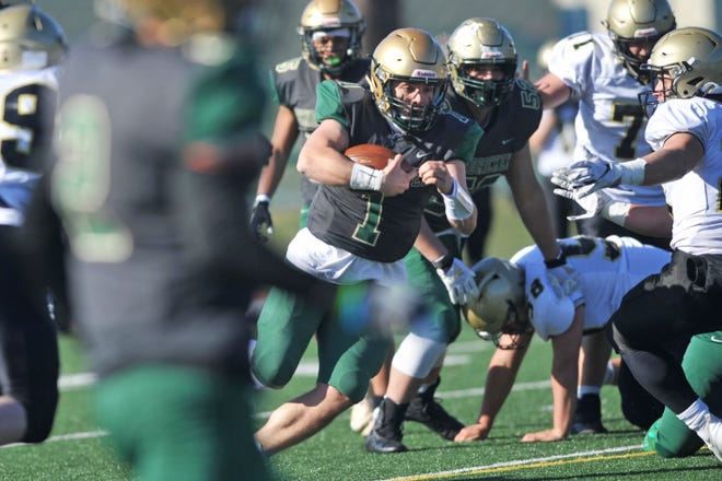The Hendricken football team will not play La Salle this weekend because of a COVID-related case within the program.