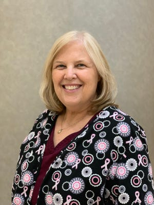 Rita Jordan is a Registered Nurse and Lactation Consultant for Parrish Medical Center's Women's Center in Titusville.