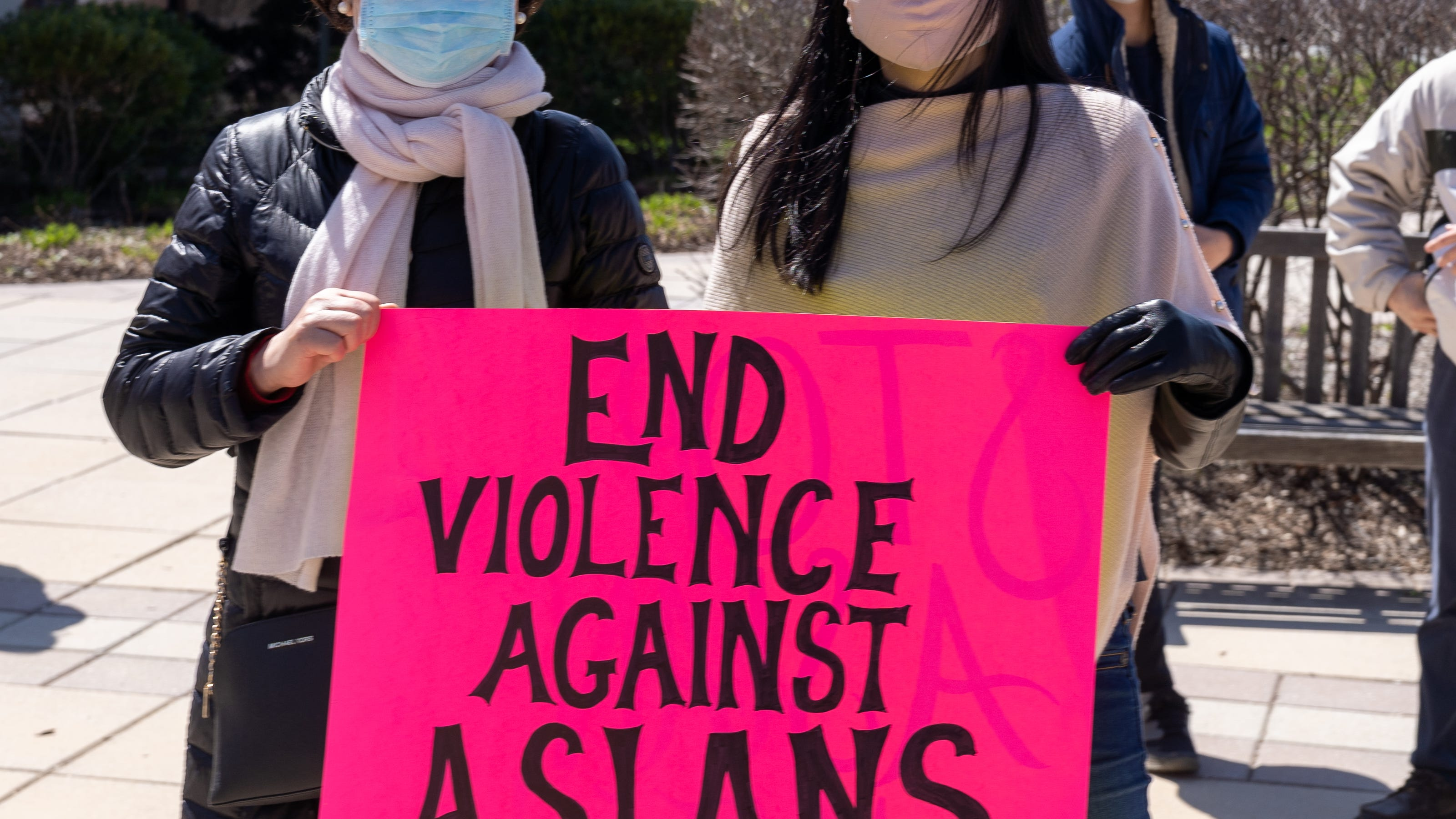 www.mycentraljersey.com: #StopAsianHate rally calls for a stop of hate crimes against Asian-Americans