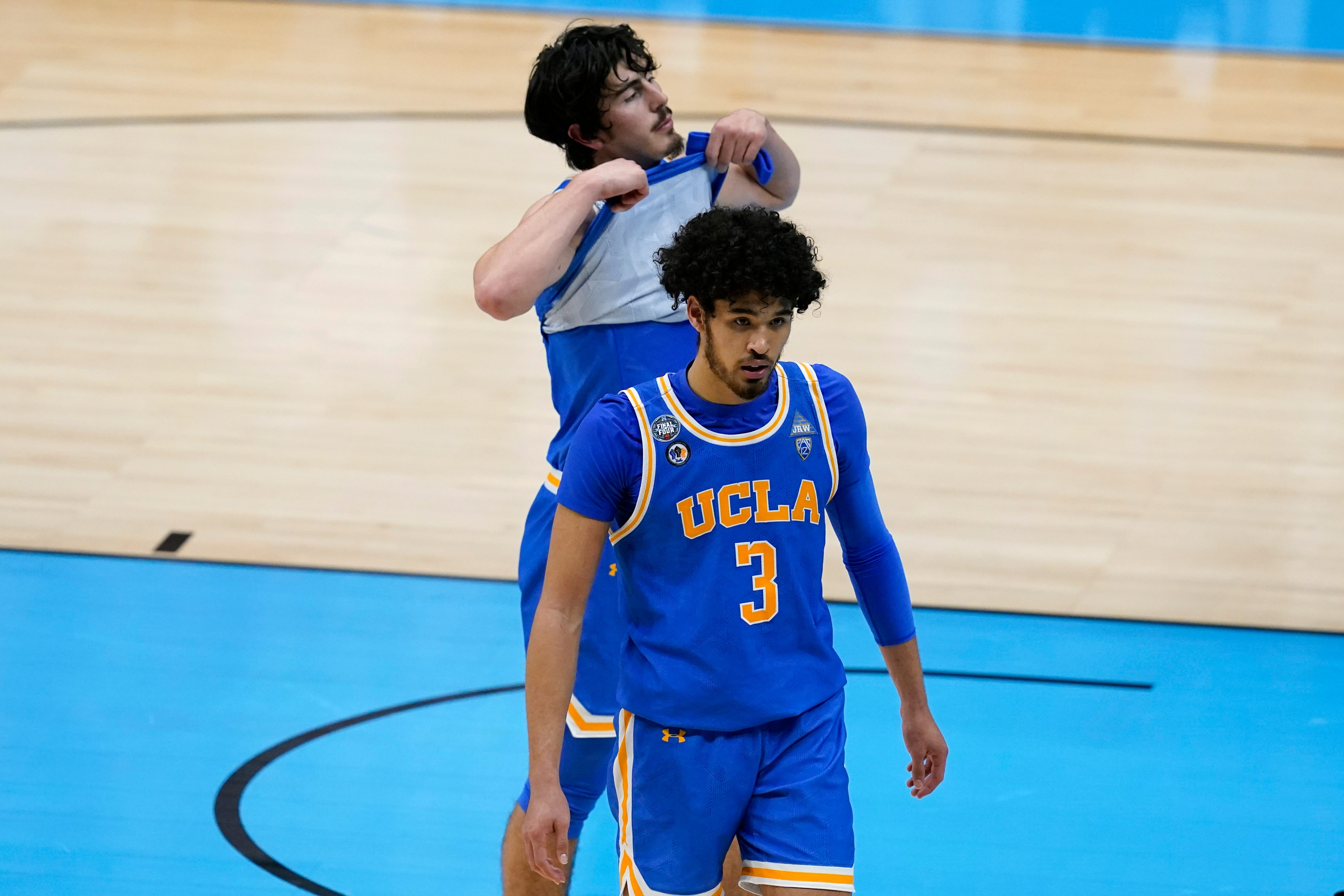 Final Four heartbreak aside, UCLA is here to stay in national equation