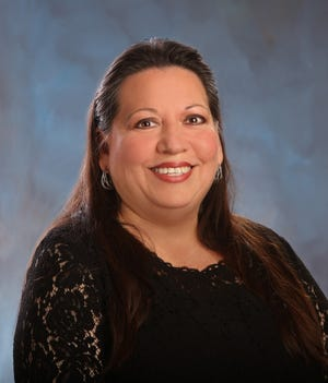 Cynthia Carrasco runs for Mayor of Alice.