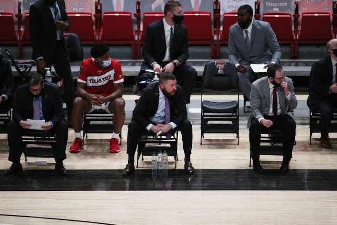 It took only a couple of seasons for Chris Beard to transform the Texas Tech basketball culture, turning the Red Raiders from a .500 program to an Elite Eight team, then an NCAA Tournament finalist.