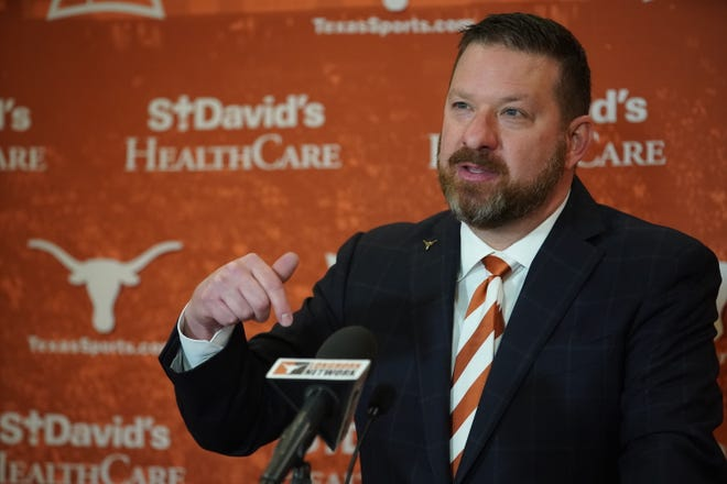Texas coach Chris Beard is putting the finishing touches on the Longhorns' non-conference schedule for his first season.