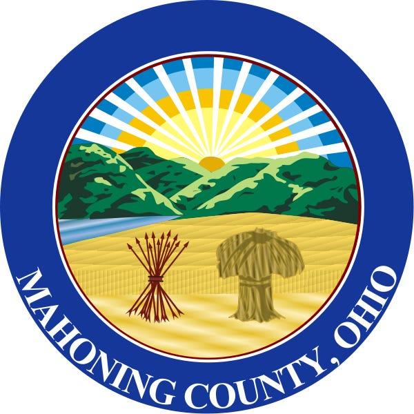 Mahoning County seal