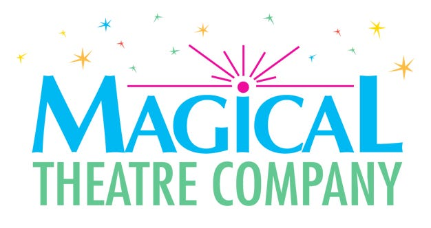 Magical Theatre Company logo