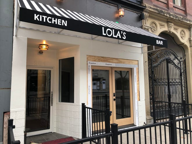 Lola's Kitchen + Bar