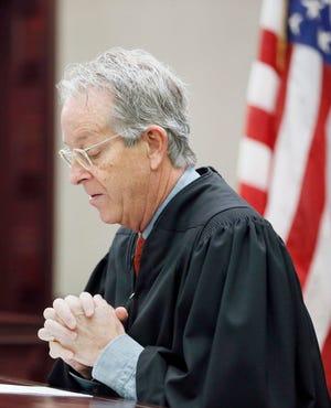 U.S. District Court Judge Michael H. Watson.