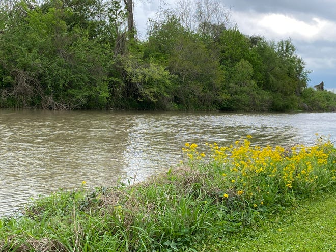 The Bayou Lafourche pump project in Donaldsonville has been approved for $2.1 million.