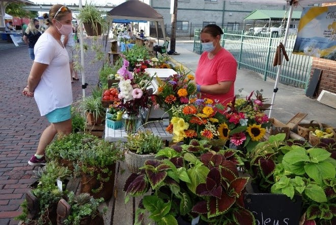 Hendersonville Farmers Market