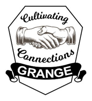 Cultivating Connections is a Grange theme.
