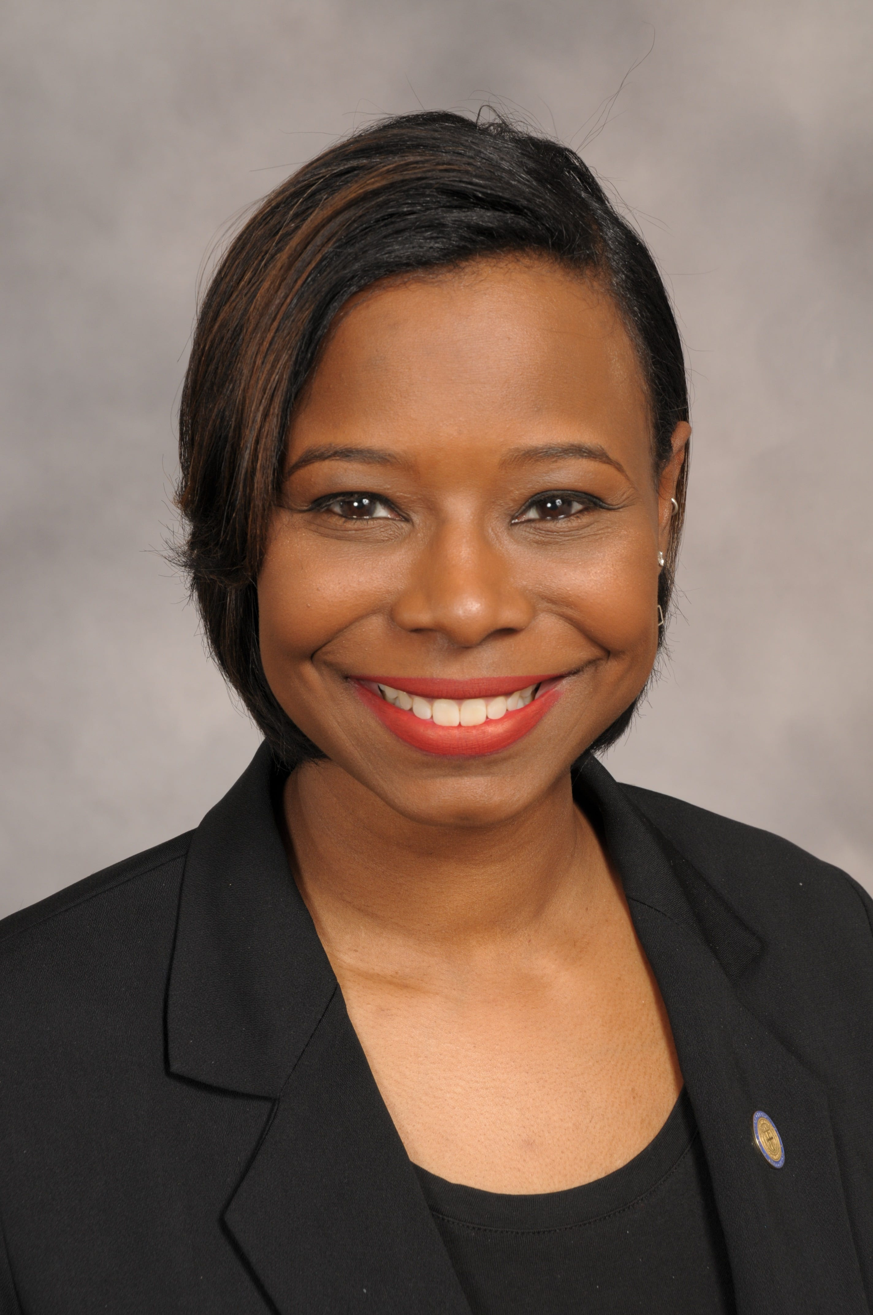 Ward 7 Councilwoman Nikki Nice is among those seeking changes at scrapyards where explosions are upsetting neighbors.