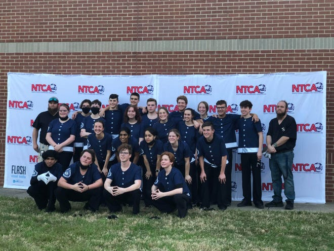 The Stephenville Indoor Drumline finished its 2021 season on March 27 with a first-place finish at the championships held at Mansfield Lake Ridge High School. The results for the season include: Feb. 20, first place; Feb. 27, second place; March 6, first place; March 20, first place; and March 27, first place at the championships.