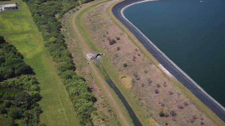 Piney Point waters may fuel harmful algae bloom along Southwest Florida coast 1