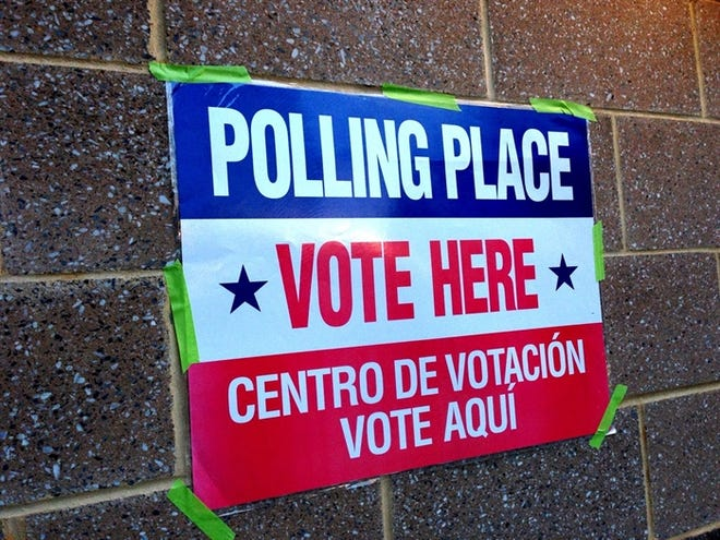 Illinois voters go to the polls on Tuesday, April 6.