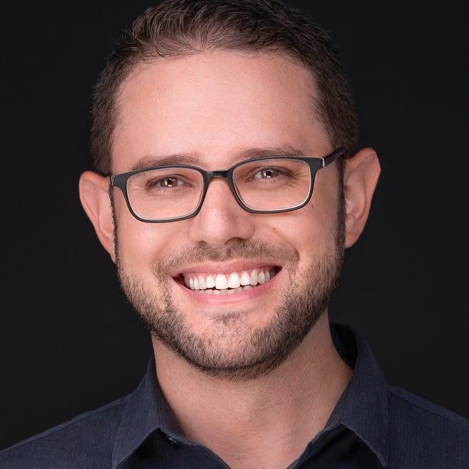 Josh Feinblum of Weston