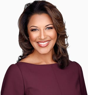Lesli Foster was an apprentice at the Detroit Free Press in 1993 and now is at WUSA-TV in Washington D.C.