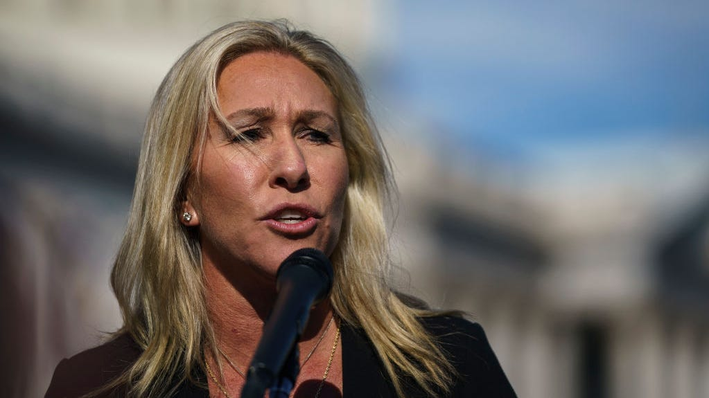 Rep. Greene's combative behavior could spark ethics review