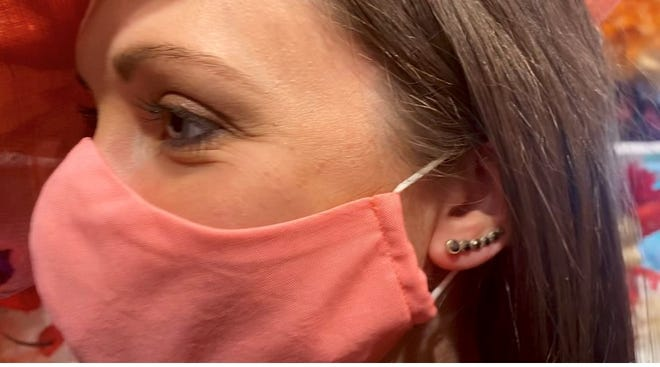 Wichita County Commissioners voted Monday to left mask requirements in some county buildings.