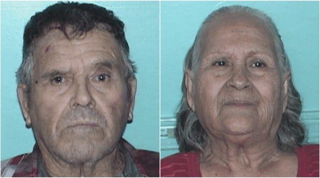 Manuel and Luz Quintana