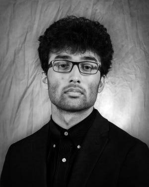 Rohan Bansal
