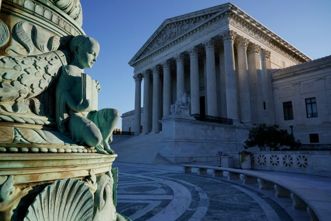 Supreme Court is set to debate whether nonprofits must reveal donors despite the potential threat of violence.