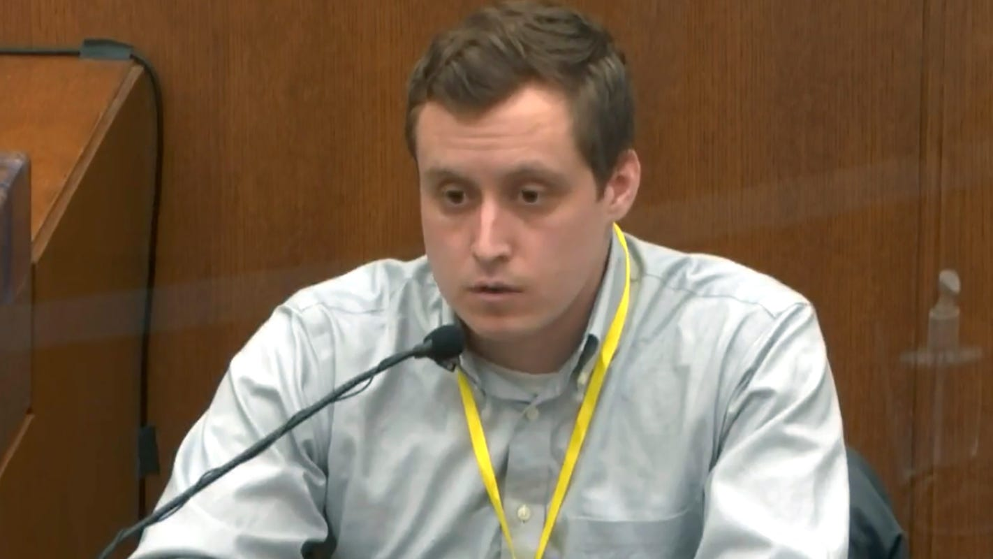 Derek Chauvin trial live: Doctor believed lack of oxygen 'likely' caused Floyd's death; Police chief Medaria Arradondo testifying – USA TODAY