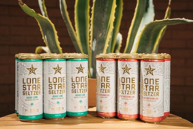 Lone Star Brewing is launching a hard seltzer line this spring.