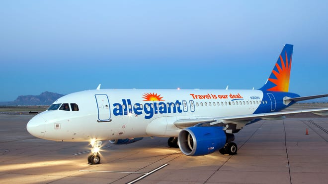 Allegiant Travelsays it plans to establish an operations center at the South Terminal of Austin- Bergstrom International Airport. The airline says it will invest $75 million and create nearly 90 jobs. [ALLEGIANT]