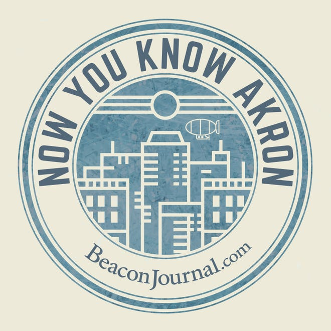 The Now You Know Akron podcast is available at BeaconJournal.com, Apple podcasts, Spotify and wherever you download podcasts.