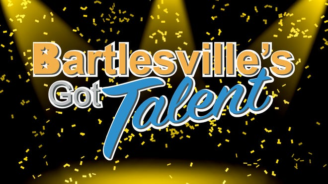 Bartlesville's Got Talent