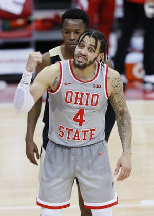 According to early rankings, big things are expected next season from Ohio State guard Duane Washington Jr.