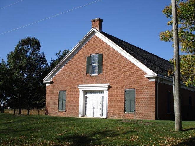 Bishop Hill Museum