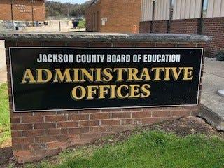 Jackson County Board of Education