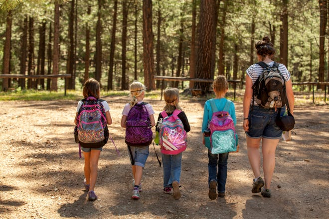 Girl Scouts of Southeastern Michigan has announced the Tri Like a Girl campaign, challenging all girls in southeast Michigan on a hiking and biking campaign.