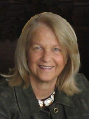 Katharina Helmick