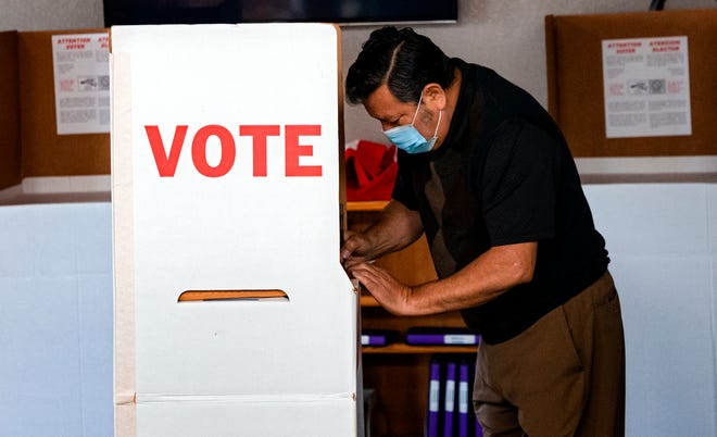Oklahoma's top elections official responded to a GOP lawmaker's request for a election audit of last year's election results.