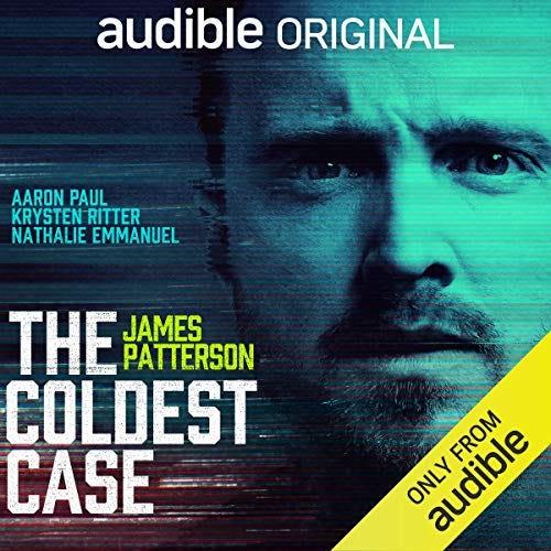 """The Coldest Case"""