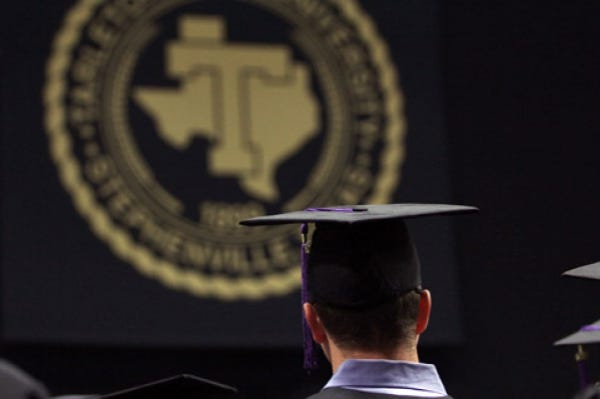 Tarleton State University is investing an additional $700,000 in graduate scholarships and aid for 2021, benefiting students pursuing master's and doctoral degrees.