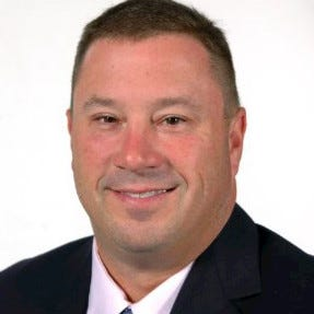 John Shea, newly promoted chief commercial officer at Helios Technologies, Inc. in Sarasota, has worked for Helios subsidiary Enovation Controls LLC since 2014.