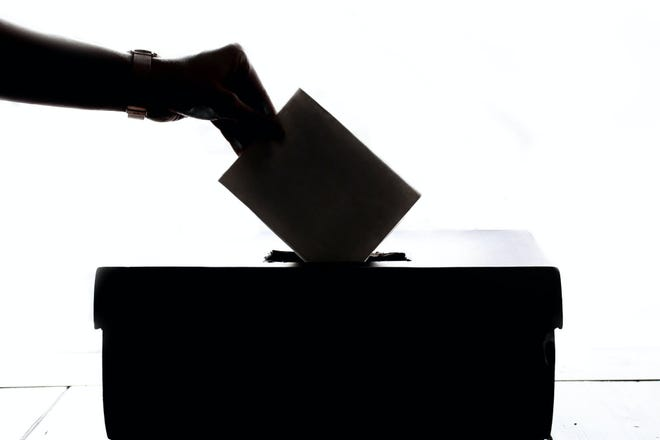 The Nov. 2, 2021 election will include one ballot item for Chippewa County voters.