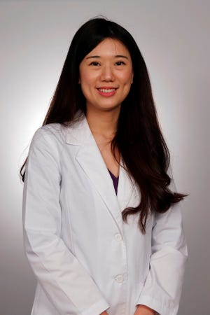 Bayhealth Endocrinology, Sussex Campus recently welcomed board-certified endocrinologist Lei Lei Min.