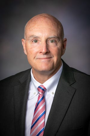 Essex Savings Bank announced the addition of Glenn Campbell as senior vice president, chief lending officer.