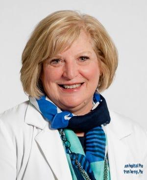 Pam Swarny