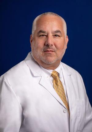 Dr. Eric J. Deppert is the Florida Market Chief Medical Officer forSteward Health Care, serving in Rockledge, Melbourne and Sebastian River.