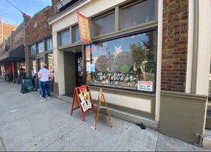 Owners of the Tea 'n' Bowl in Clifton Heights say a prank in which someone ordered large amounts of food and didn't pay or pick it up  forced changes at the Asian restaurant.